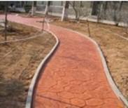 滁州艺术地坪说明