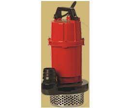 WQ7-7-0.55污水污物潜水泵
