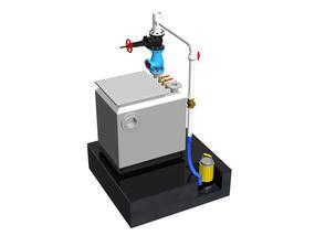 WSPJI-7-1.5-Q排水设备