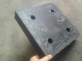 减震橡胶垫
