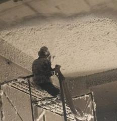 地下车库无机纤维喷涂防火隔音系统