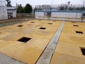 反硝化滤池