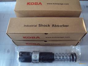 韩国KOBA油压缓冲器