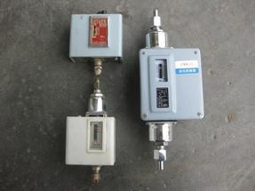 氨制冷压力压差控制器
