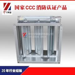 FT全自动风量调节阀 空调通风风量调节阀