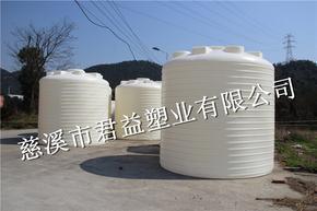 PE水箱,塑料水箱15吨,滚塑水箱15立方