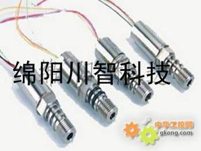 CZ-JS型溅射式高温压力传感器