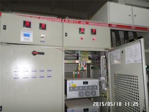 能容电力ZRTBBZW10-1200-AK高压电容补偿柜技术方案