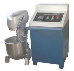CAJ-30升CA砂浆程控中型搅拌机
