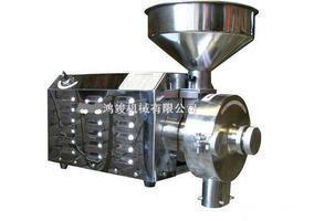 五谷杂粮磨粉机/自动粉碎机/小型磨粉机