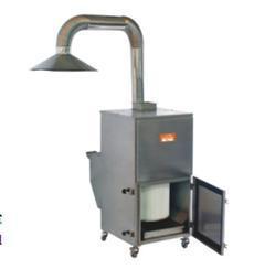 hbwkr-C型移动式除尘机组