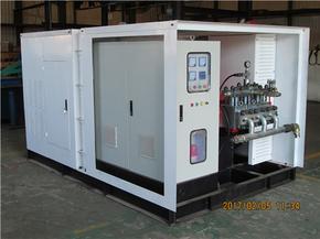 MJS RJP高压注浆泵