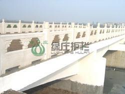 仿石护栏,桥梁栏杆,交通护栏