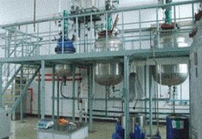 反应釜导热油加热器-- 反应釜水加热器