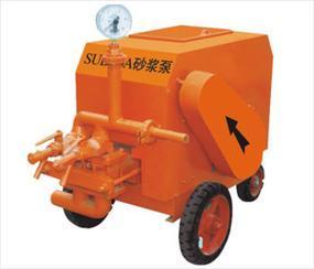 小型砂浆泵_小型砂浆输送泵