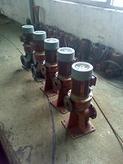 WL立式污水污物泵,杂质泵