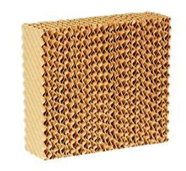 瑞典合资生产2008新一代超强吸水性降温湿帘纸