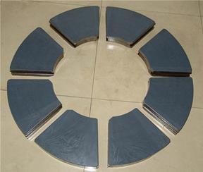 弹性金属复合塑料瓦