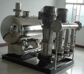 无负压供水设备--北京麒麟公司