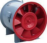 XGZ(HTF)系列消防高温排烟风机