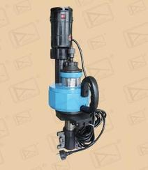 江苏ISY-150电动式管子坡口机|管道坡口机