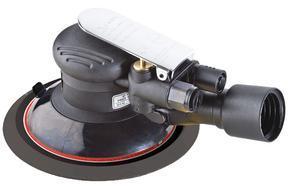 气动6寸低噪音腻子打磨机