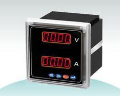 单相交流电流变送器BA800-A1