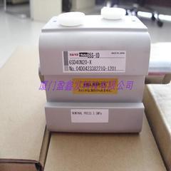日本TAIYO太阳铁工油缸气缸