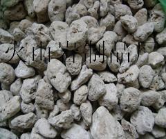 屋顶绿化基质(火山岩,火山灰)
