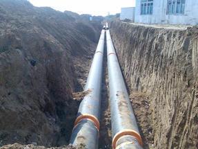 管道安装工程施工