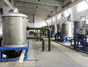 组合式全自动软化水设备