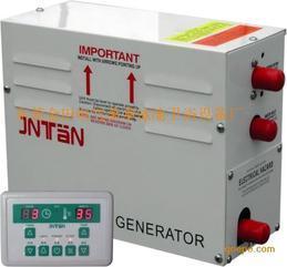 JR蒸汽发生器/桑拿湿蒸炉/蒸汽机