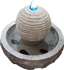大理石小喷泉MAF101A