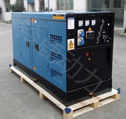工程用发电电焊机500A