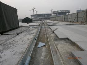 【昌荣排水-树脂混凝土成品排水沟