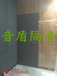 隔音门、环保隔声门、全钢隔声门