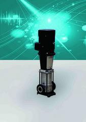VMC立式多级离心泵