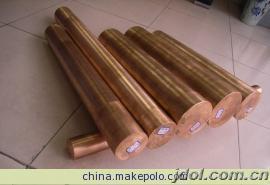 超厚C17000铍铜棒