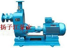 排污泵:ZW型自吸式排污泵|不锈钢自吸式排污泵