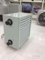 Q型蒸汽加热暖风机组