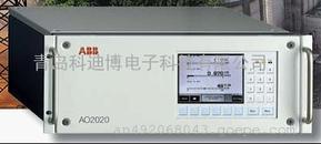 ABBAO2000/EL3020分析仪