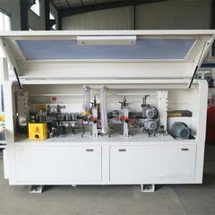 家具制造机械刮边封边机工厂直销板式家具全自动热转印带封边