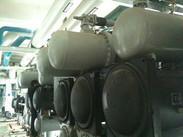 堃霖冷水机组维修、保养