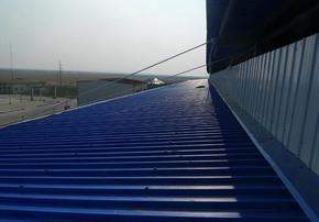 江苏常州PVC塑钢瓦(聚氯乙烯耐酸碱型)