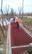 真石丽兰州透水地坪施工 透水混凝土材料批发