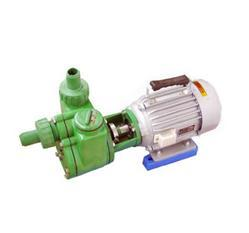 FP增强聚丙烯自吸泵