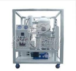 ZY系列高效真空滤油机