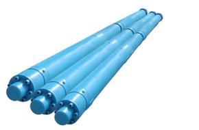 深井泵,QSDB系列深井泵,天津深井泵