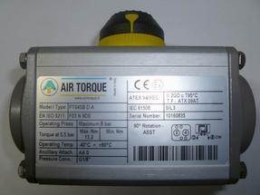 供应AT气动执行器——AT气动执行器的销售