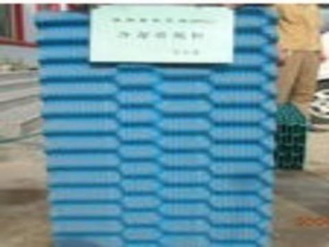 电厂冷却塔填料的规格和图片